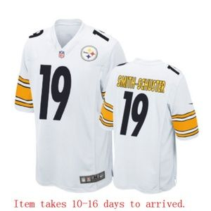 Mens Pittsburgh Steelers JuJu Smith-Schuster Jerse